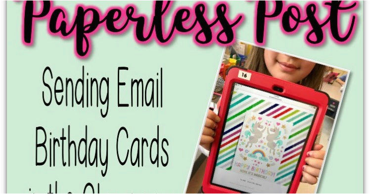 Send Birthday Cards by Post Sending Birthday Cards with Paperless Post Mrs B 39 S