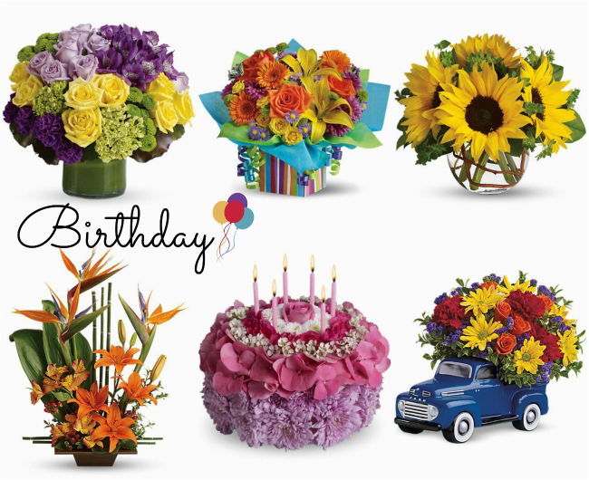 Send Birthday Flowers Cheap Teleflora And Anniversary Discount Code