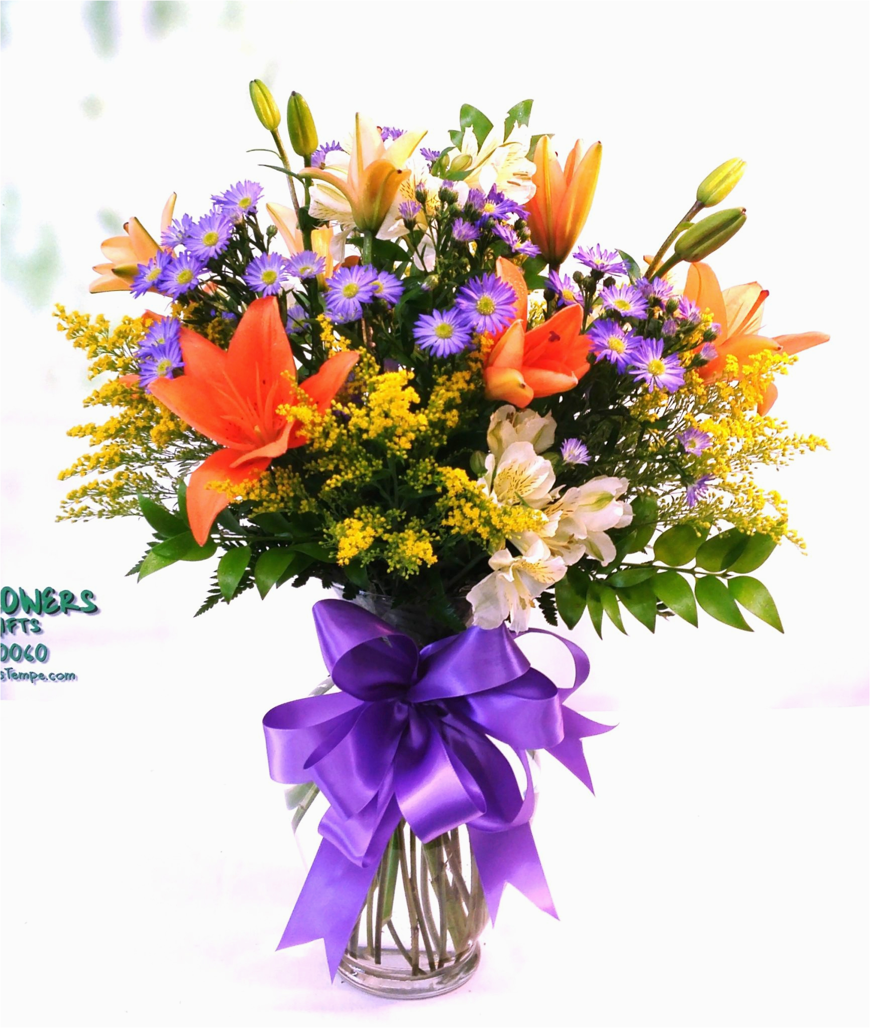 same day delivery birthday bonanza bouquet fiesta