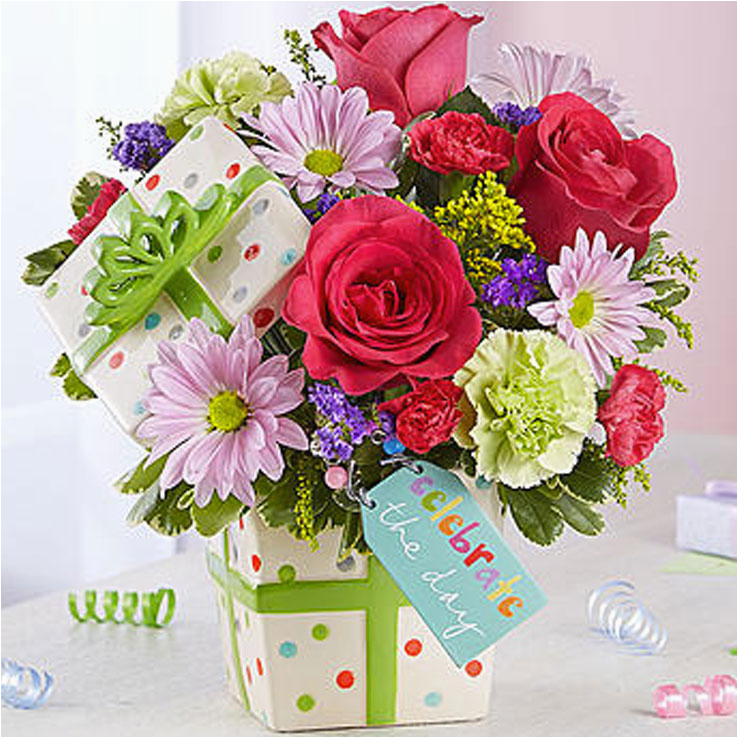 send birthday flowers online order and get same day