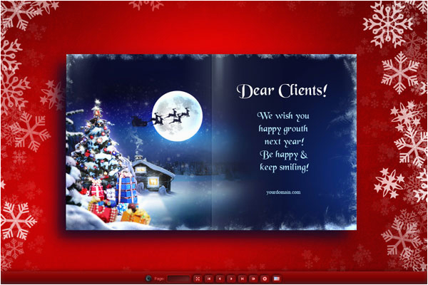 Send Electronic Birthday Card Free Electronic Christmas Cards Christmas Cards Email  BirthdayBuzz