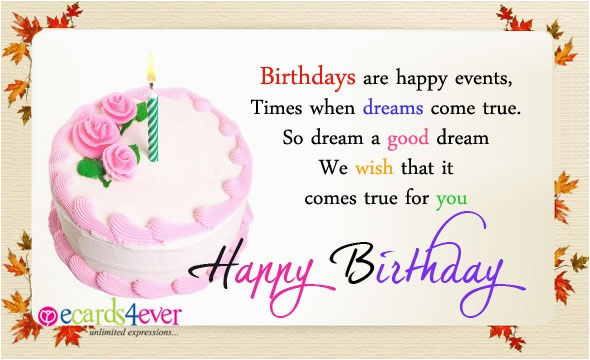 best ecard sites send free birthday cards online