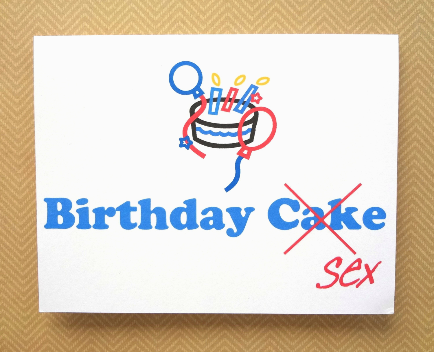 Sexy Birthday Card For Women The Gallery Gt