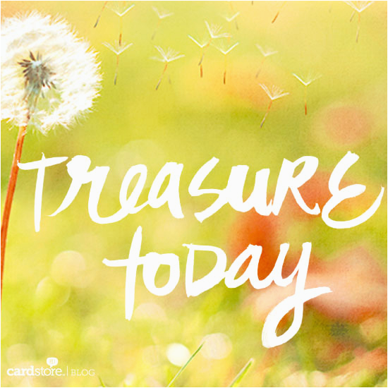 share it treasure today cardstore blog