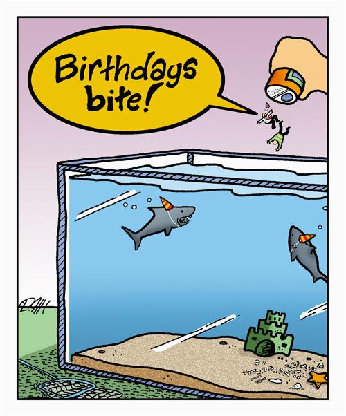 happy birthday chum nobrow cartoons