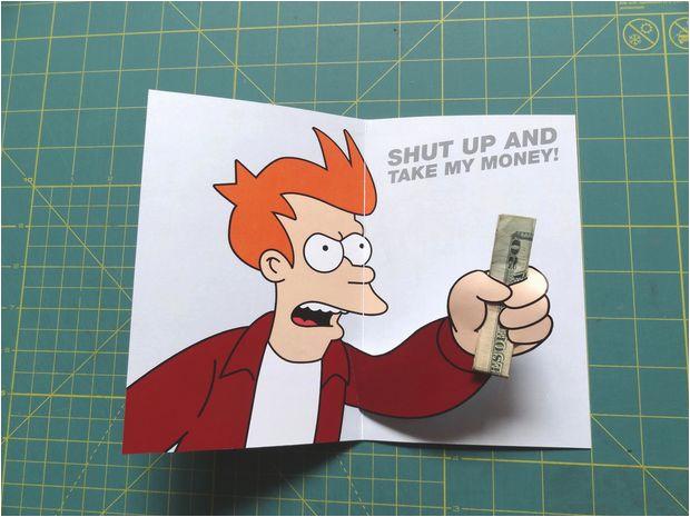 bentspac meme money card