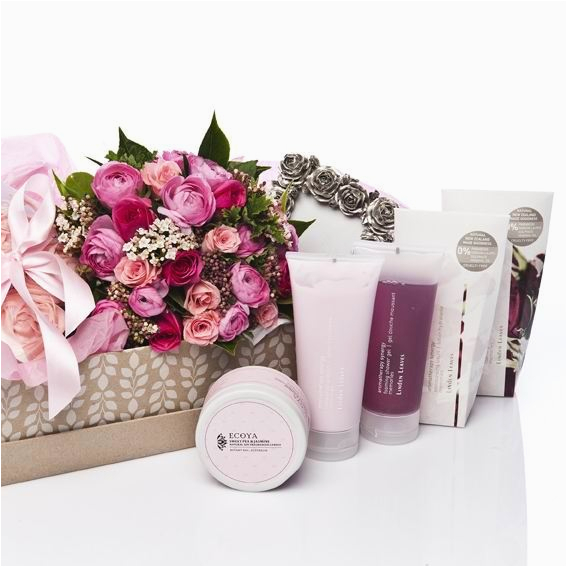 Simple Birthday Gifts For Her Happy Gift Baskets