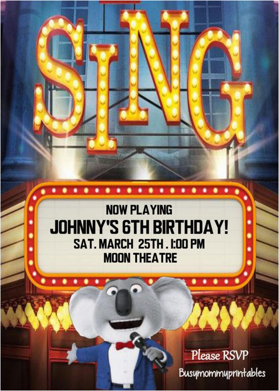 Sing Birthday Cards 25 Best Ideas About Free Singing On