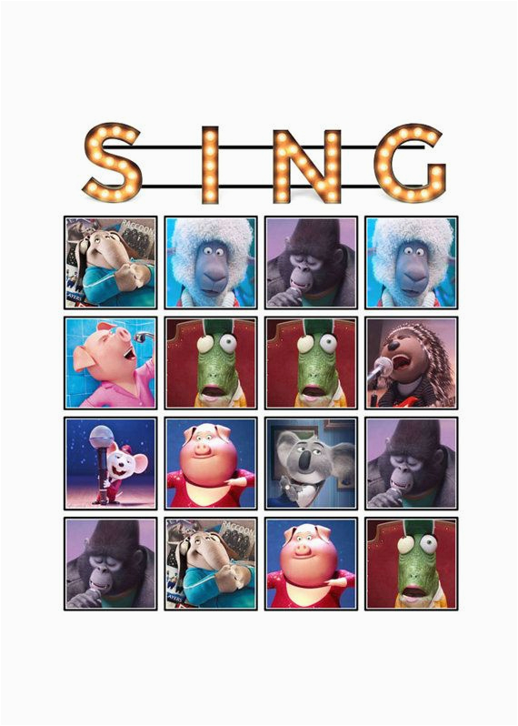 Sing Birthday Cards 25 Best Ideas About Singing On Pinterest