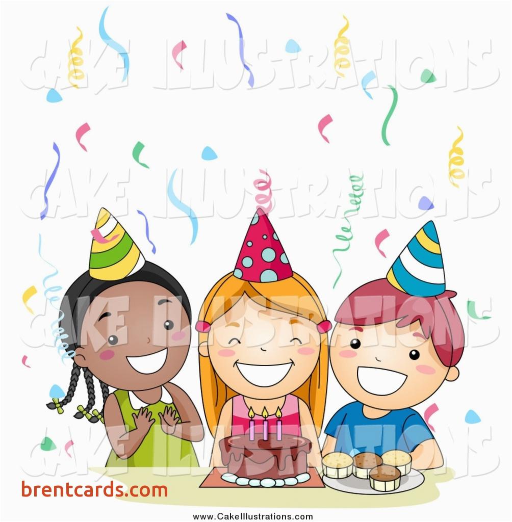 singing birthday cards for children
