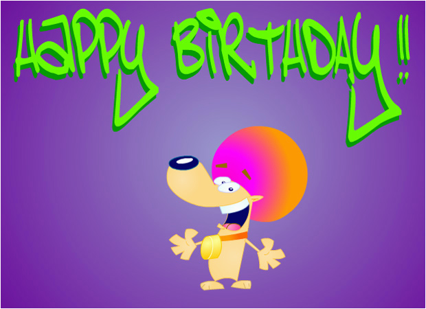 Singing Birthday Cards Free Download Free Singing Birthday Cards By