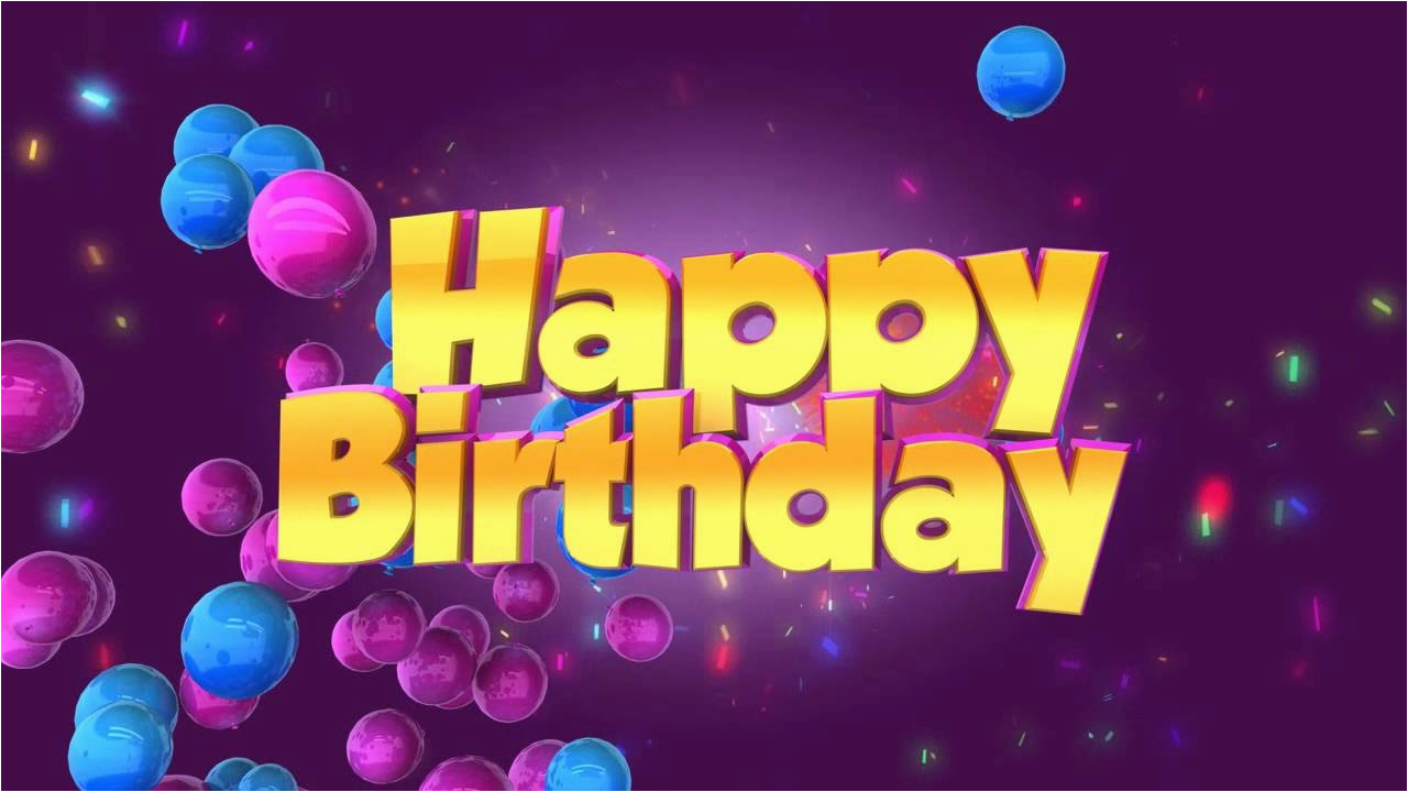 free singing birthday cards for facebook pertaining to