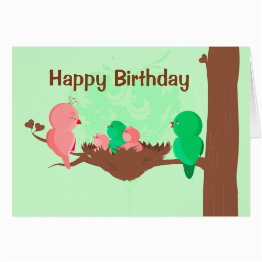 Singing Happy Birthday Cards Quotes