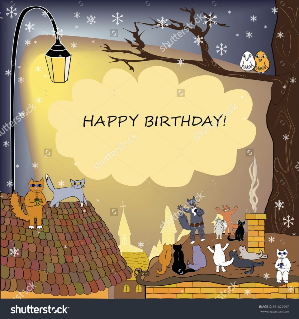 Singing Happy Birthday Cards With Name Images