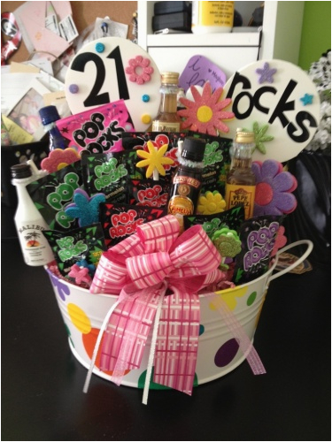 small birthday gift ideas best and cute 21st birthday