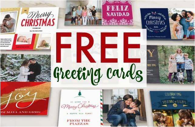 6 free snapfish greeting cards