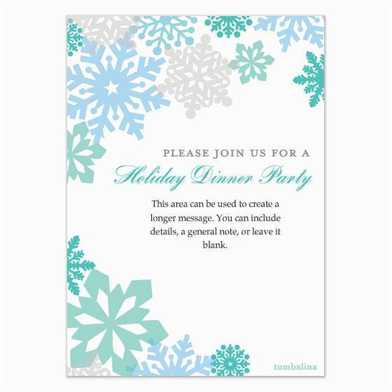 printable snowflake invitations snowflake invitation template blue white snowflake wedding