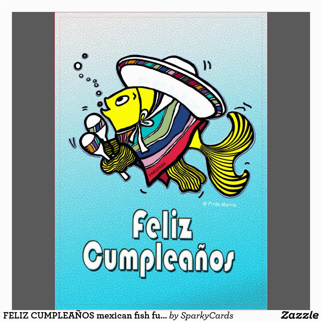 happy birthday cards in spanish to print