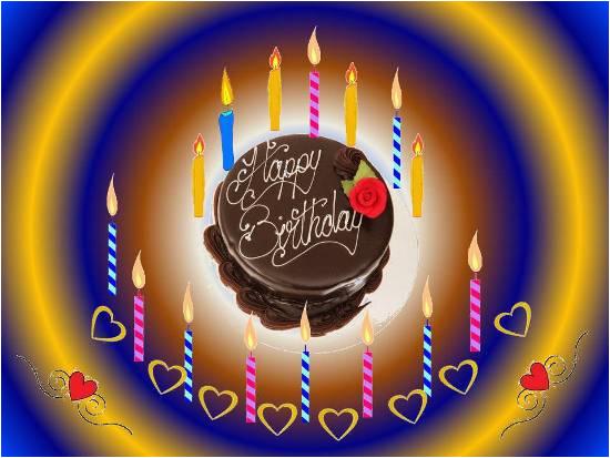 sparkling birthday wishes 1