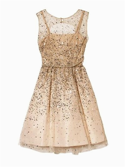 glitter party dress alice olivia womens apparel