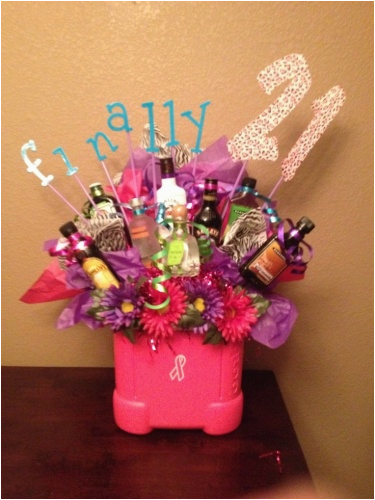 Special 21st Birthday Gifts For Her Best And Cute Gift Ideas Invisibleinkradio
