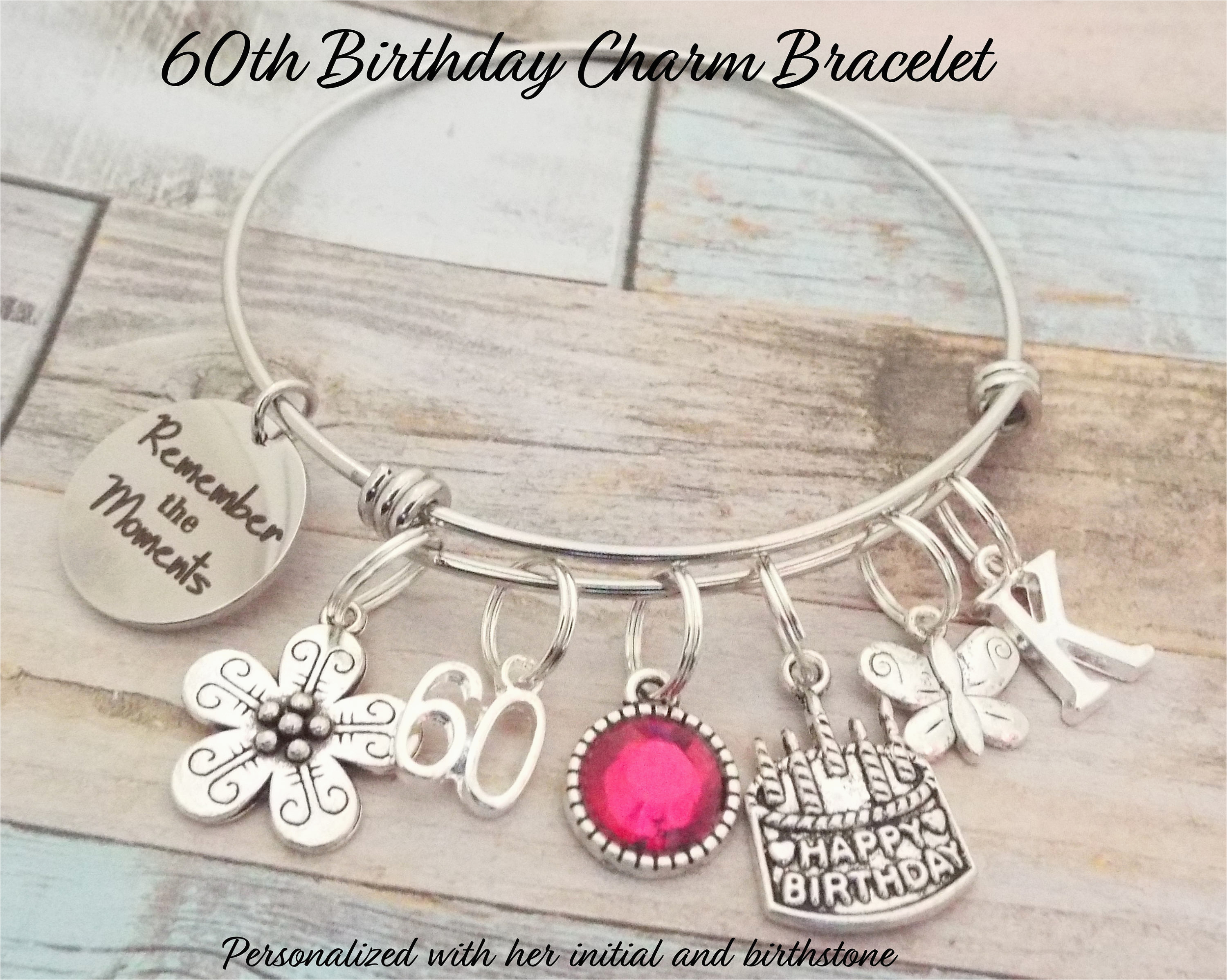 60th birthday gift happy 60th birthday gift for her gift