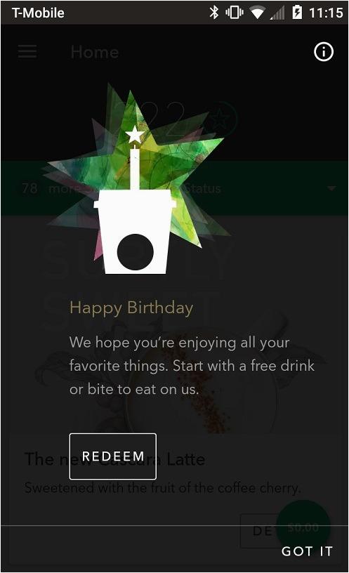 free starbucks how to score free refills free coffee