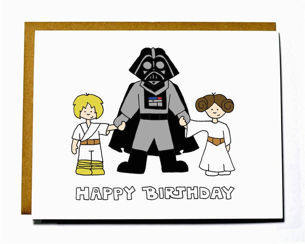 happy birthday star wars quotes