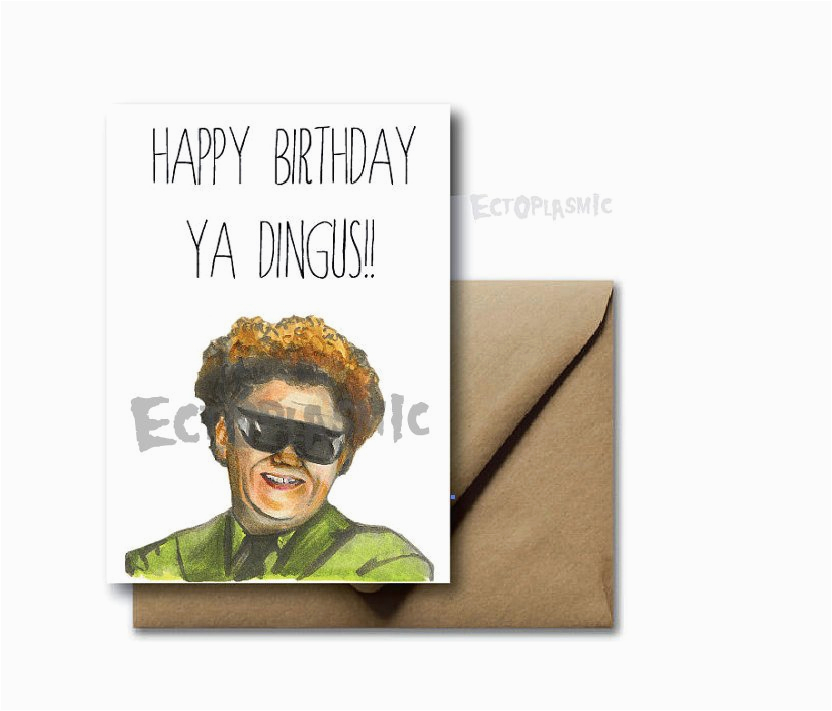 birthday card tim and eric dr steve