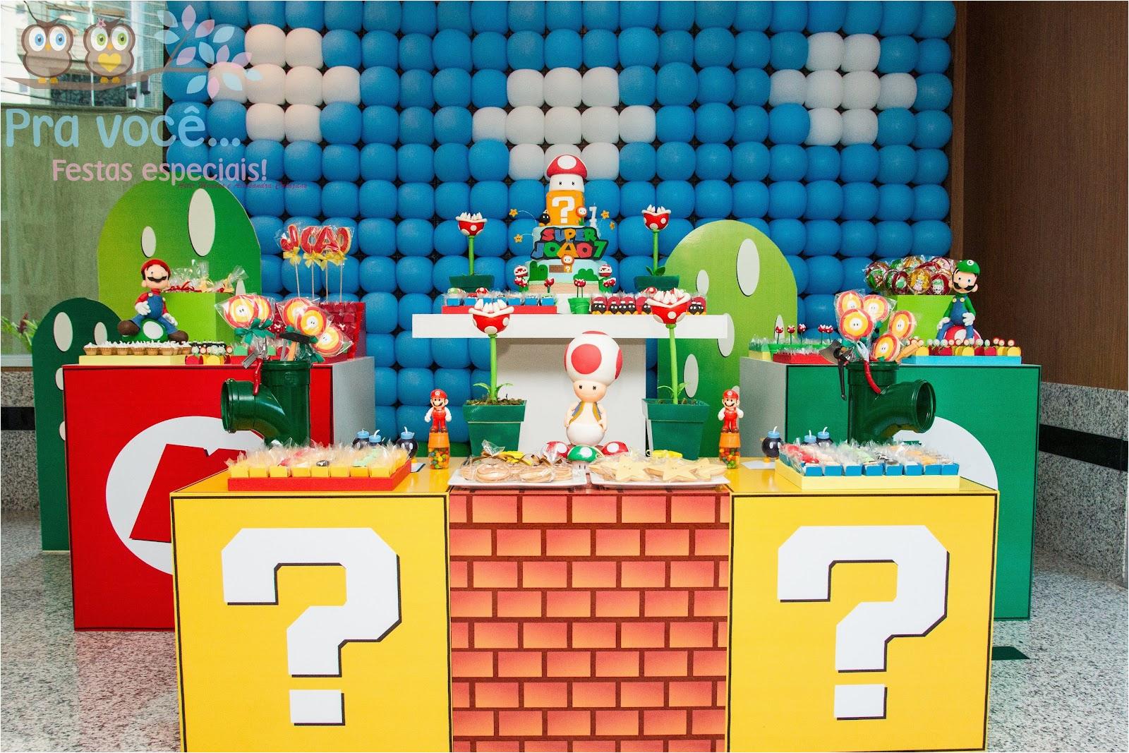 innovative and original childrens party ideas