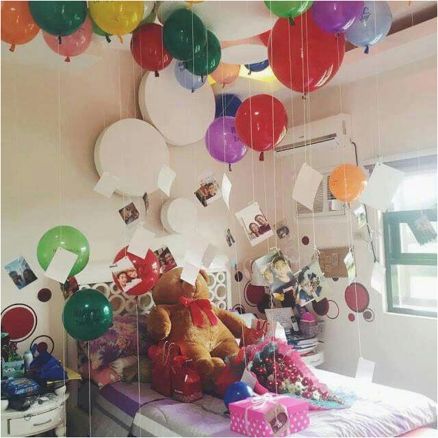 Surprise Gifts for Girlfriend On Her Birthday 17 Best Ideas About Girlfriend Surprises On Pinterest