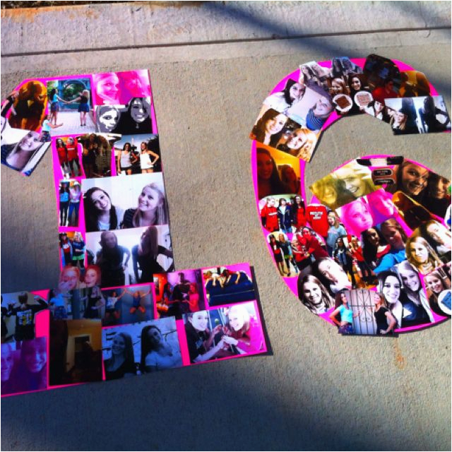 Sweet 16 Birthday Gift Ideas For Her 1000 About Decorations On Pinterest