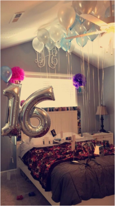 Sweet 16 Birthday Gift Ideas For Her What To Get A Year Old