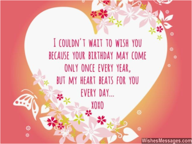 Sweet Birthday Cards For Her Happy In Advance Early Wishes