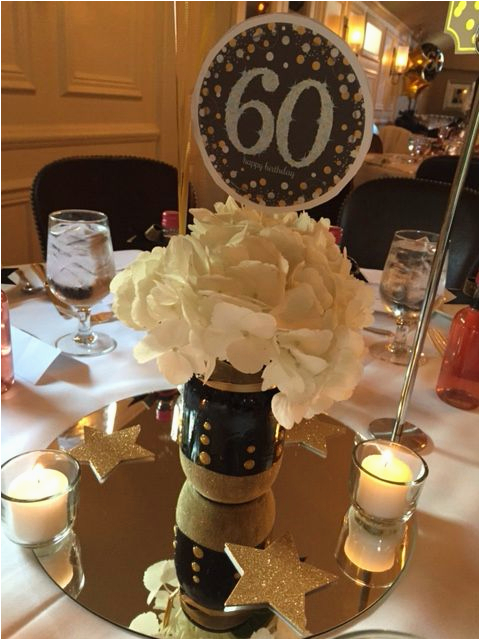 Table Decorations For A 60th Birthday Party Best 25 Rh Birthdaybuzz Org Ideas Men Themes