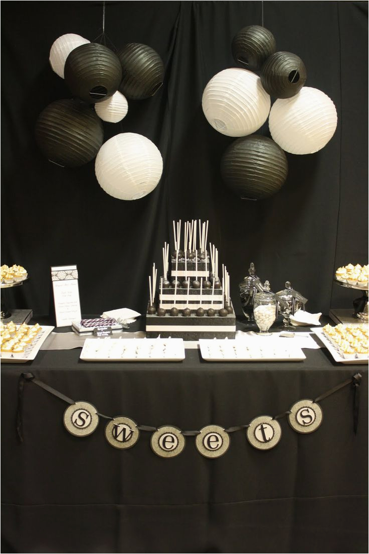 Table Decorations For Male Birthday Best 25 Parties Ideas On Pinterest 18th