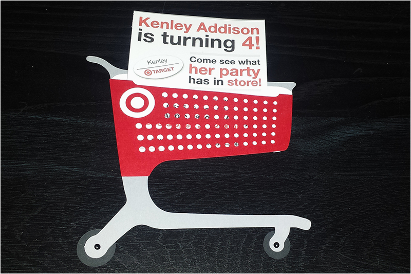 Target Birthday Party Invitations Grealish Greetings Blog Archive attention Walmart