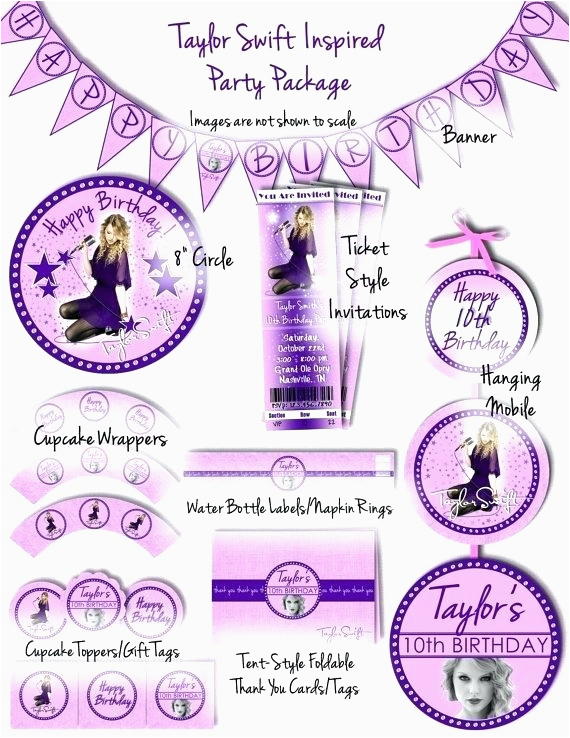 Taylor Swift Feeling 22 Singing Birthday Card 50 Elegant Withlovetyra Com