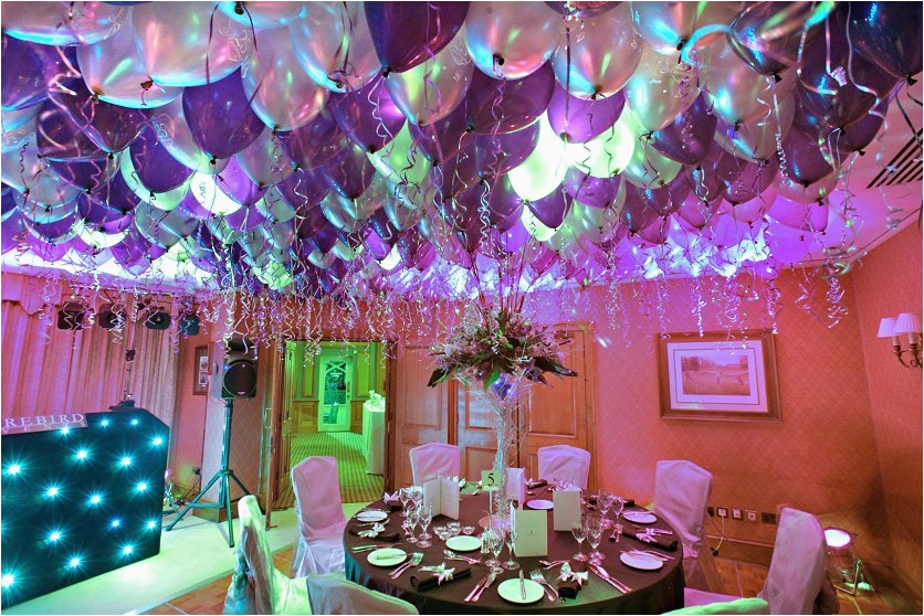 london teen party venues