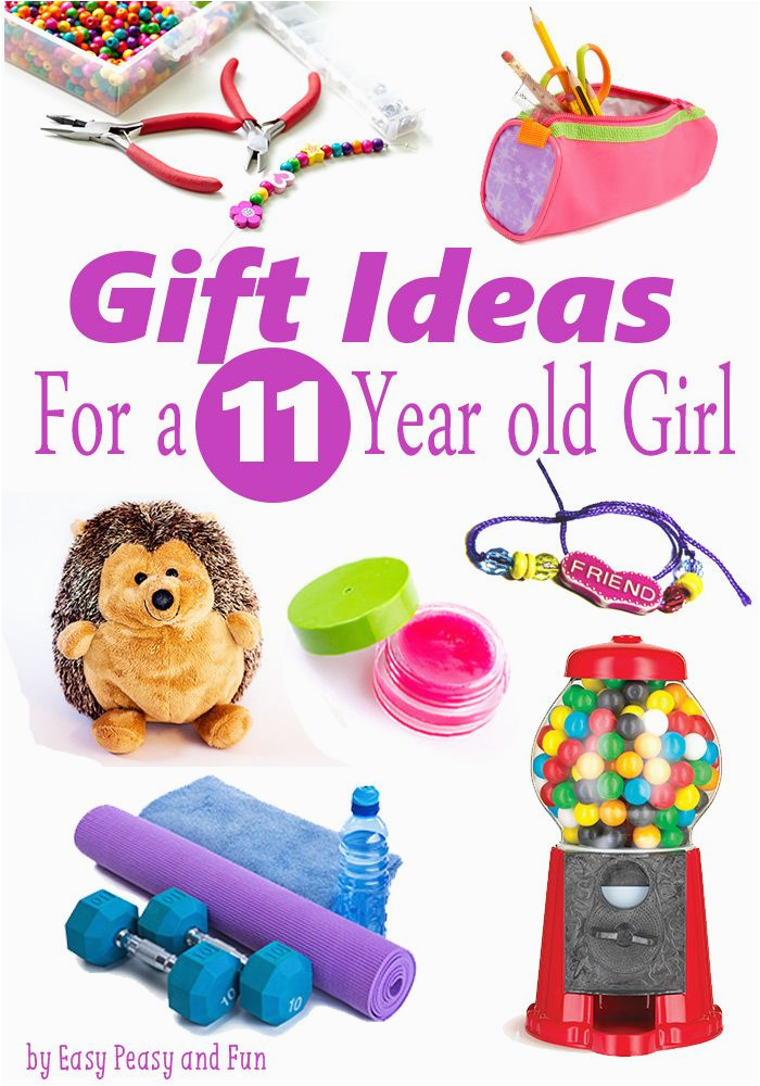 The Best Gift For A Girl On Her Birthday Gifts 11 Year Old