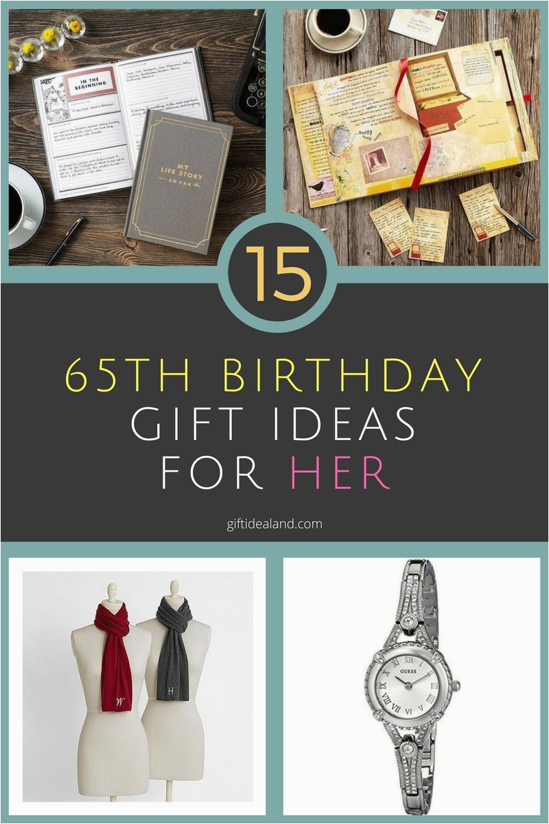 The Perfect Birthday Gift For Her Top 10 Best Gifts 25
