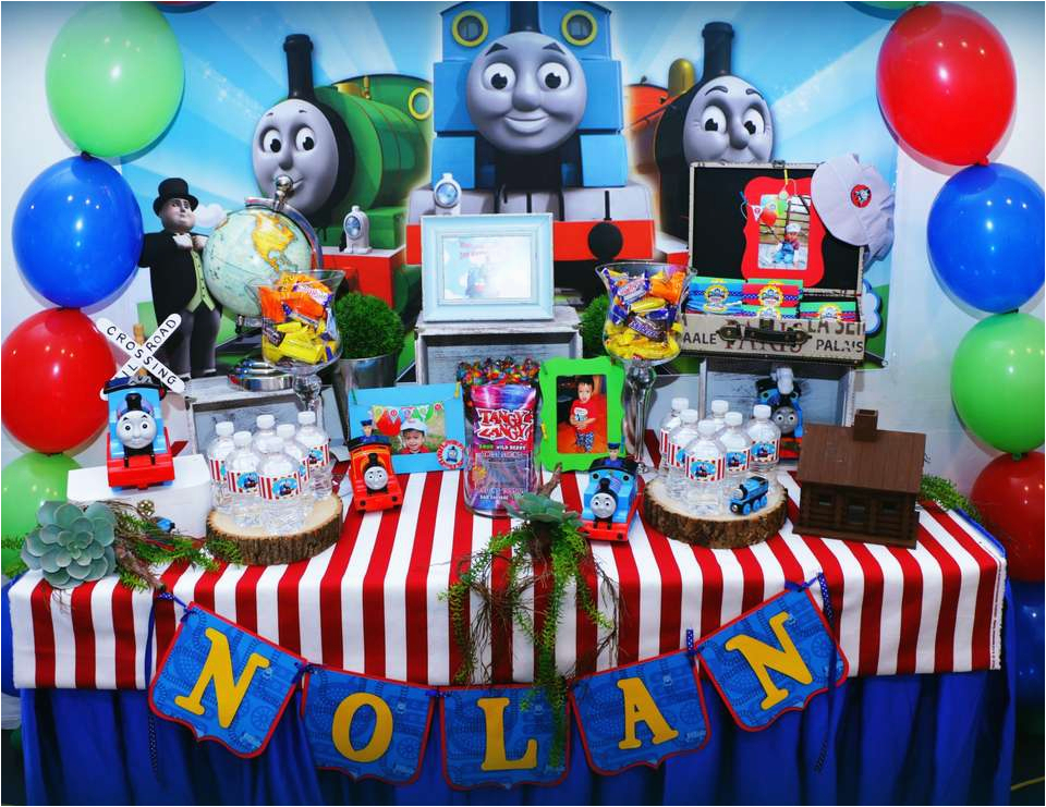 nolans 2nd birthday