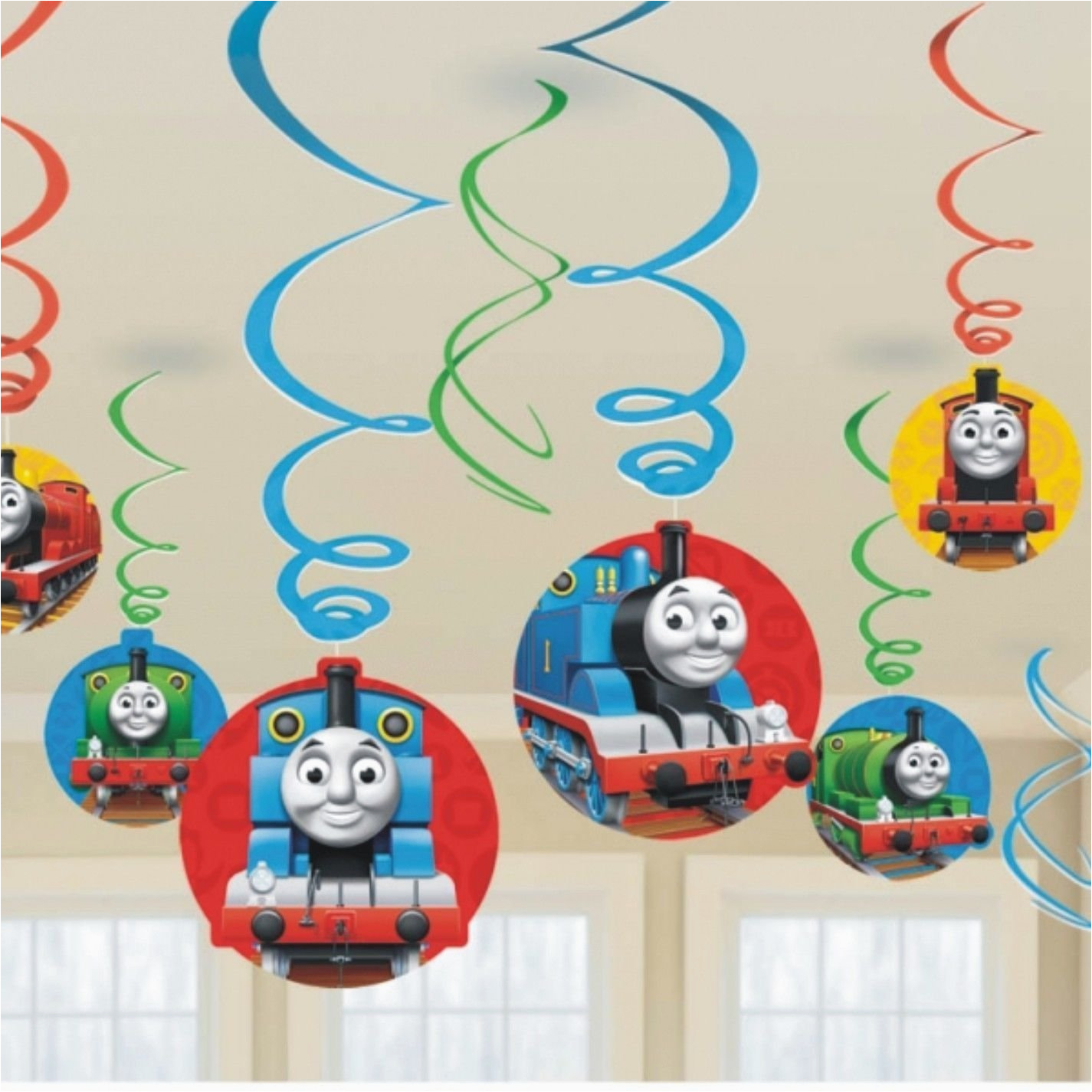 thomas friends party supplies