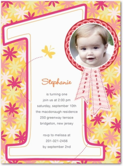 Tiny Prints Birthday Invites Listed In Party Invitation
