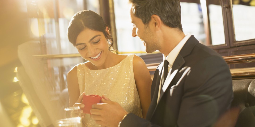 top 10 romantic gifts for women askmen
