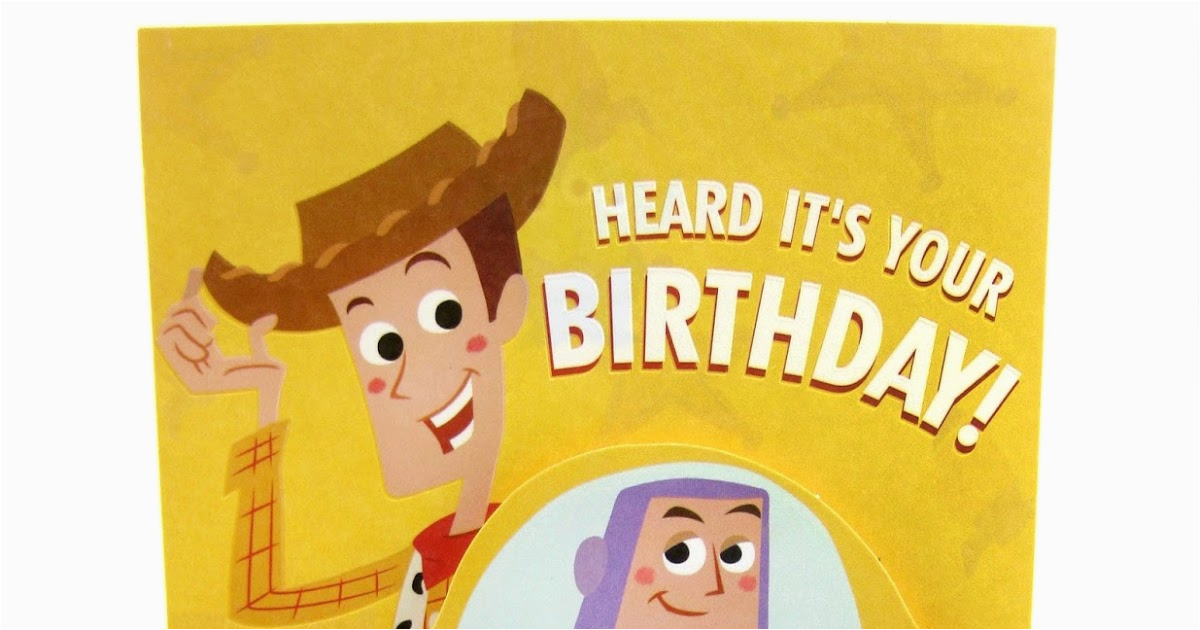 toy story birthday card target 2016