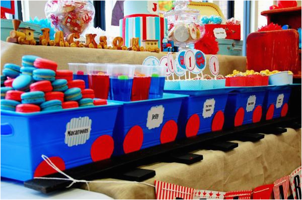 50 baby shower ideas for boys