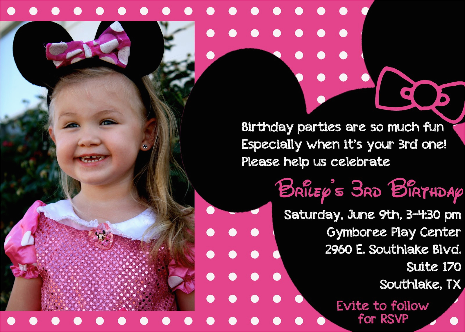 Twins 2nd Birthday Invitation Wording Librarry