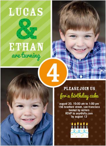 twins birthday invite shutterfly4