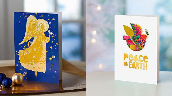 Unicef Birthday Cards 16 Seriously Impressive Gifts that Give Back This Holiday